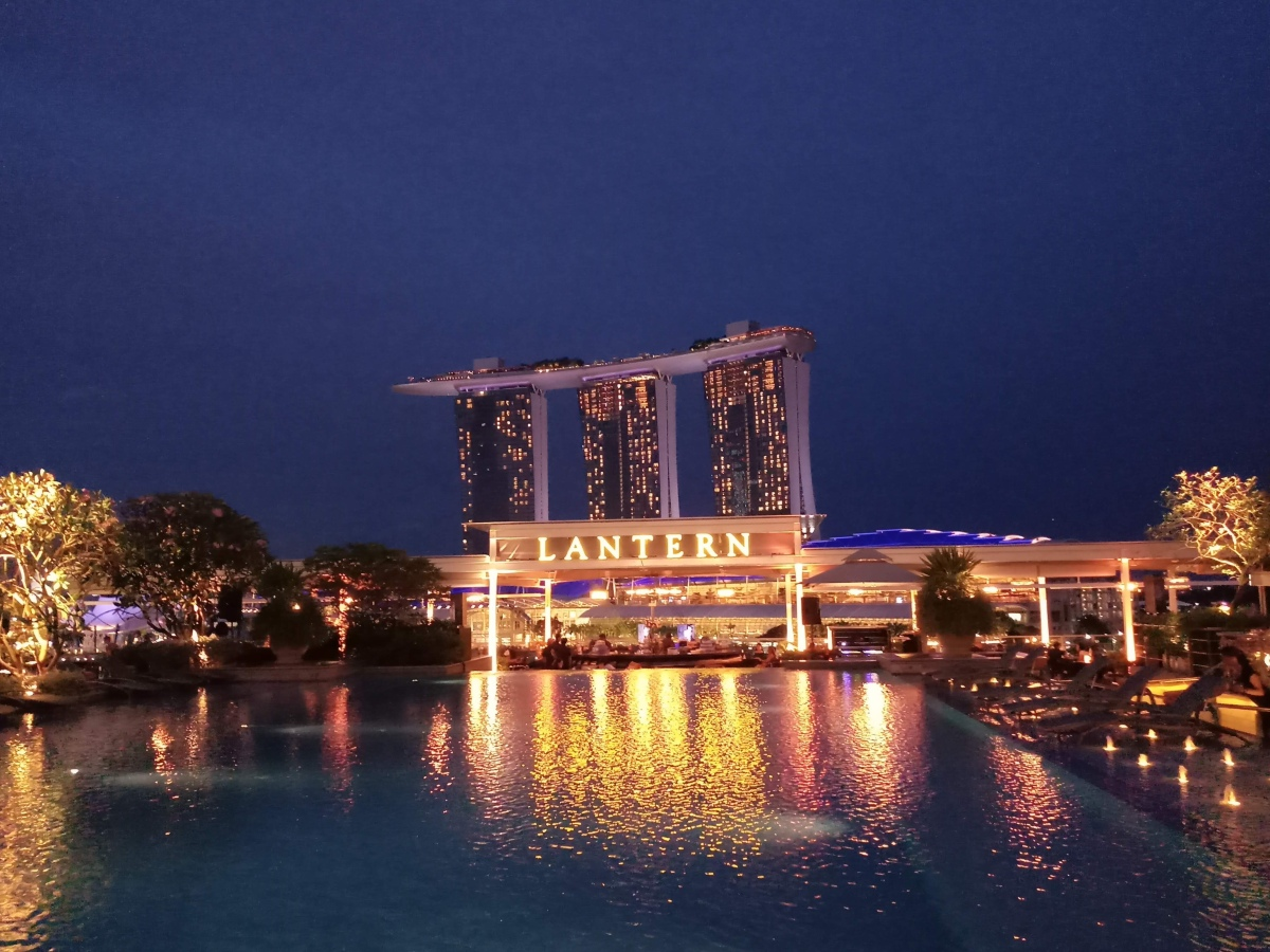 シンガポールのおすすめルーフトップバーとお酒事情
