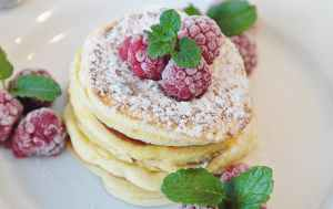 bake baking berry breakfast