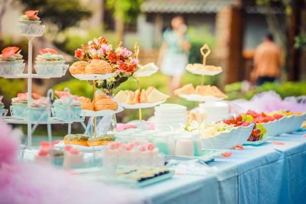 celebration colorful colourful cupcakes